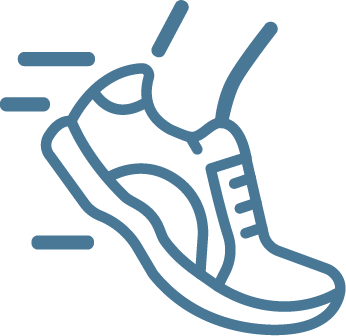 shoe-running-icon